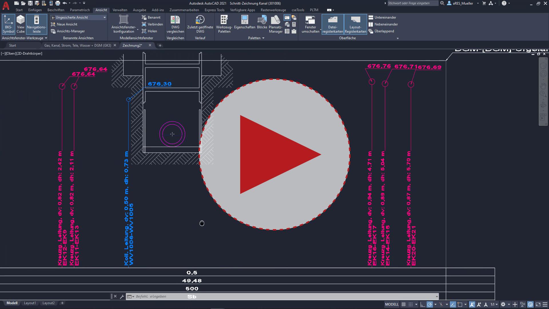 Vorschaubild zum Video 'cseTools 2020 Neuerungen'